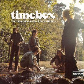 Timebox Walking Through The Streets Of My Mind Dont Make Promises